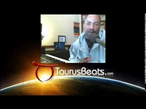 image for TaurusBeats aka Taurus M. James - Propellerhead Reason Sample Flip Beat Maker