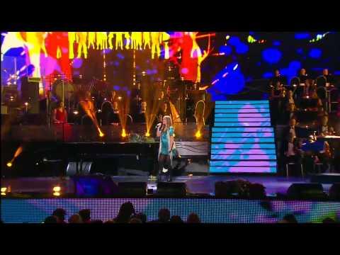 Валерия - Прости (Live)