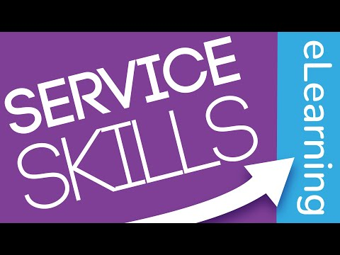 Learn About ServiceSkills.com Web based Training