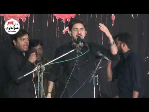 Nohakhawan Farhan Ali Waris | Majlis 2 Rabi Awal 2017 | Jalsa Zakir Syed Imran Haider Kazmi