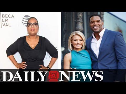 Oprah Winfrey Defends Kelly Ripa On Michael Strahan 'GMA' Drama