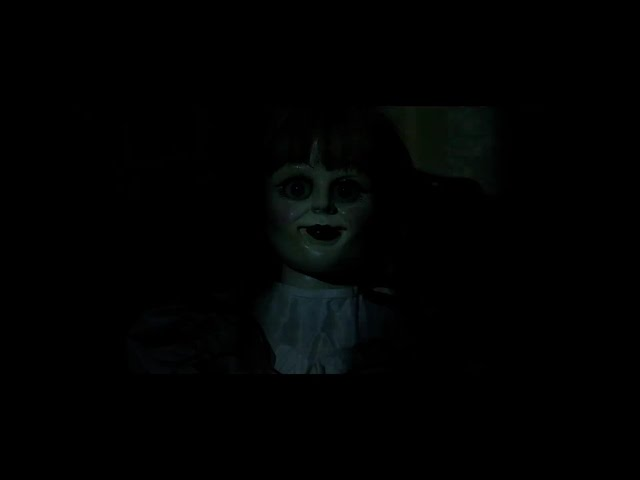 Annabelle: Creation - Official Trailer #2