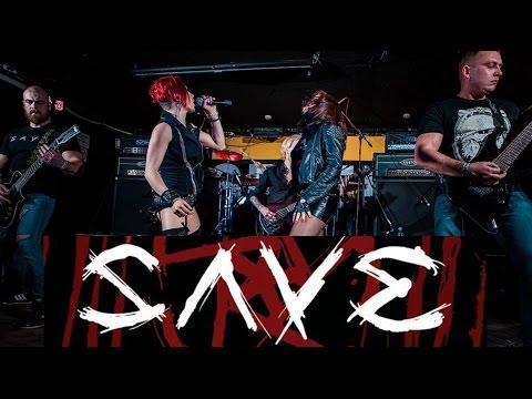 Save - Отравленный Поцелуй(demo 2012)