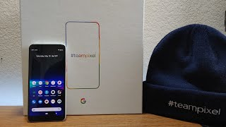 Google Pixel 3a XL | 10 Day Review