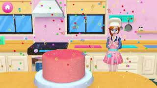 My Backry Empire   How To Cooking Cakes    Play Fun Cakes Kids Games   Bake, Decorate All In One Gam