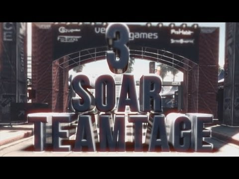 SoaR Sniping: Black Ops 2 Teamtage #3 - By Campo & Aspros