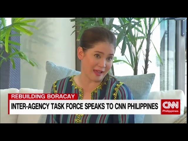 CNN Philippines Exclusive: Rebuilding Boracay