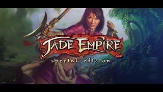 Jade Empire: Special Edition Android GamePlay (By Aspyr Media, Inc.)