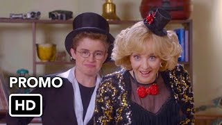 ABC Wednesday Comedies 3/23 Promo - Modern Family, Black-ish, The Goldbergs, The Middle (HD)