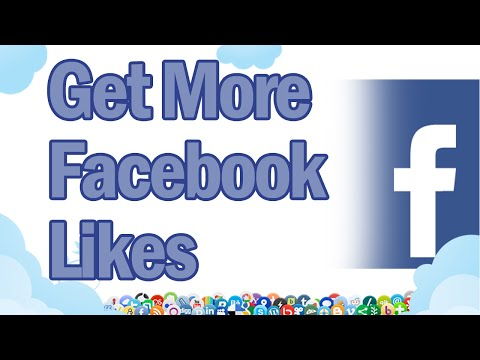 Facebook Likes // How To Generate Unlimited Facebook Likes
