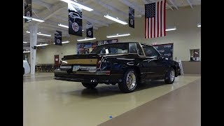1986 Oldsmobile Cutlass Hurst Olds in Black / Gold & Engine Sound on My Car Story with Lou Costabile