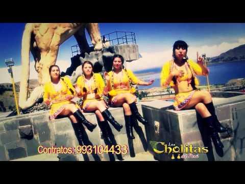 "Las cholitas del Peru ""La foto"""