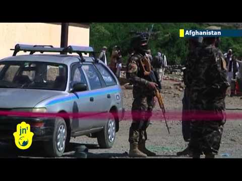 Taliban spring offensive reaches Afghanistan's traditionally anti-Taliban Panjshir Valley region