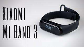 Xiaomi Mi Band 3, Mi Fit - Recenzja i przegląd aplikacji