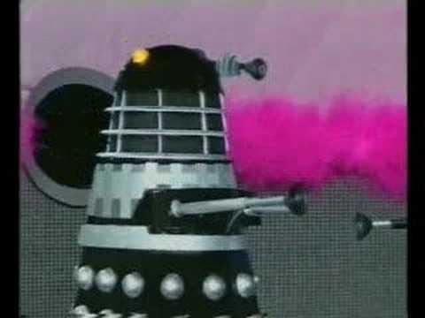 TV Offal Gay Daleks Episode7. TV Offal Gay Daleks Episode7