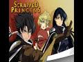 Scrapped Princess ED - Daichi no la-li-la