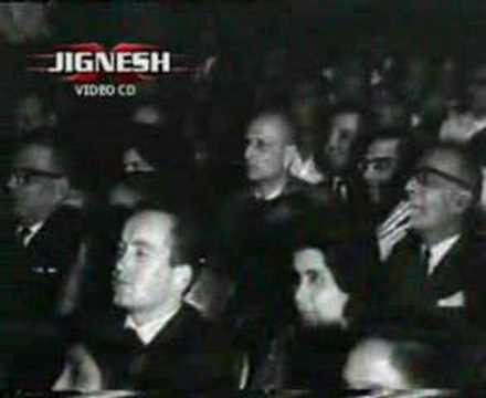 Mohammed Rafi-Chahunga Main Tujhe-LIVE