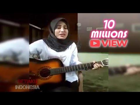 download lagu CEWEK JILBAB Nyanyi ST12 Keliatan Anunya gratis