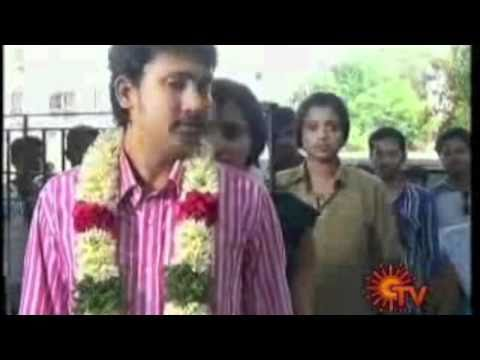 Thendral Serial Tamil And Tulasi Cute Scenes Latest video