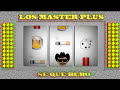 Los Master Plus de Se Que Bebo (Audio)