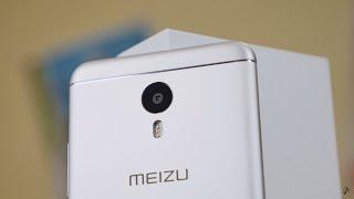 Meizu M3 Note — смартфон, который купят ВСЕ