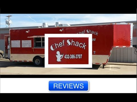 Chef Shack - REVIEWS - Best Restaurant in Alpine, TX