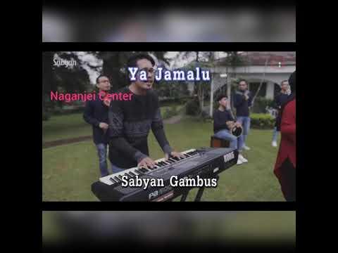 Download Ya Jamalu Versi Karaoke Mp4 baru
