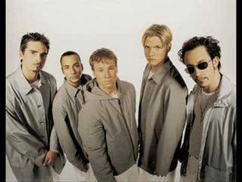 Backstreet Boys-as Long As You Love Me*with Lyrics* video