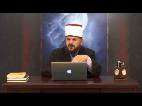 25 - Mësime Profetike - Dr. Shefqet Krasniqi  HD