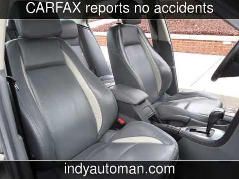 2006 Saab 9-3 Aero Used Cars - Carmel,Indiana - 2015-04-03