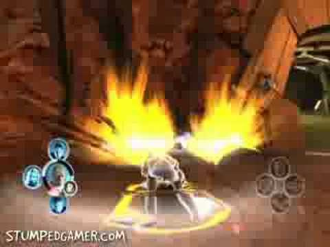Fantastic 4 - Silver Surfer - XBOX360 - Level 1 [2/3]