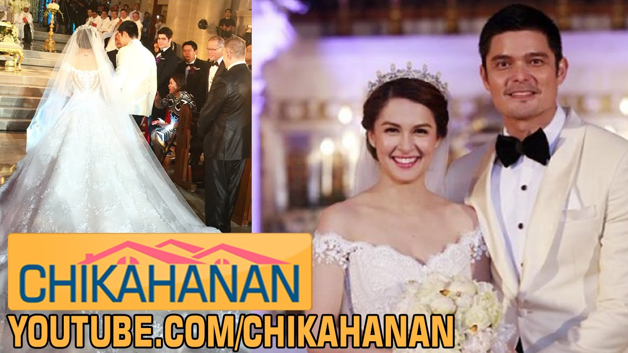 Rappler dongyan wedding