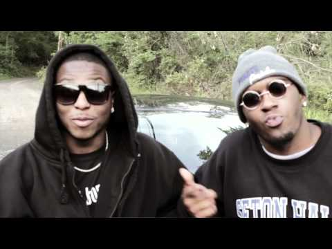 Dee Harry- Black Zilla (official Music Video) 2012 video