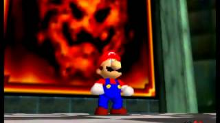 Super Mario 64 120 star Speedrun World Record in 1:41:12