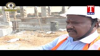 TNews Special Program Singareni Sravanthi on Singareni Collieries | 17-02-2019  Telugu