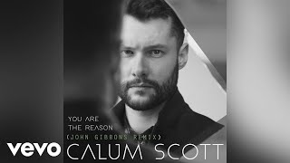 Calum Scott - You Are The Reason (John Gibbons Remix/Audio)