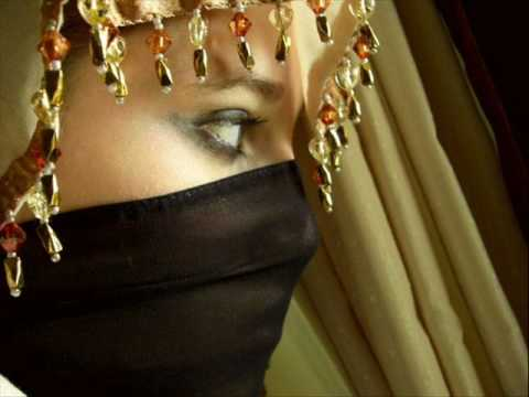 Arabic Egypt Belly Dance - Hossam Ramzy Mash'allah