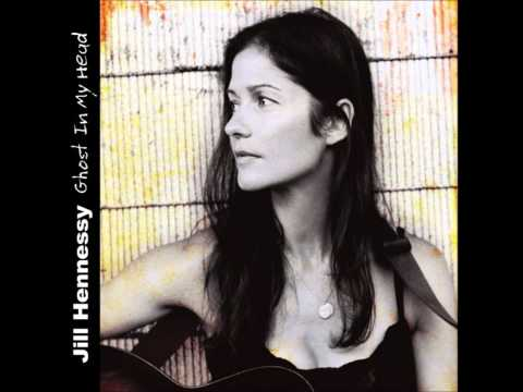 Ghost In My Head - Jill Hennessy