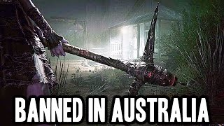 Why Outlast 2 Was Banned In Australia