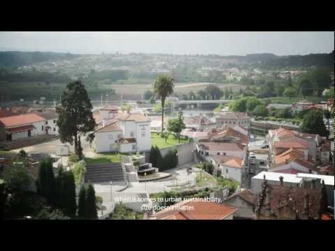 �gueda: the first Portuguese smart city - July 2012.mp4
