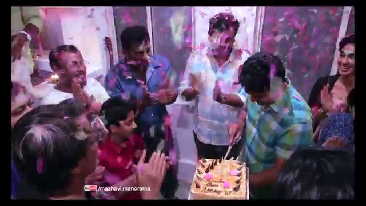 Take it Easy I Vijay Babu to celebrate his birthday. Can he? I Mazhavil Manorama