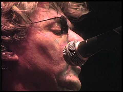 STEVE MILLER Serenade 2007 LiVe