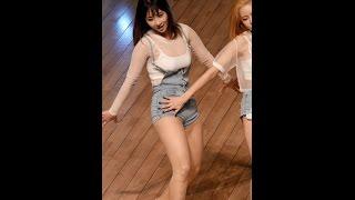 170303 레이샤 (Laysha) 댄스공연 - GDFR (솜) 직캠 by 수원촌놈 [한남대학교]