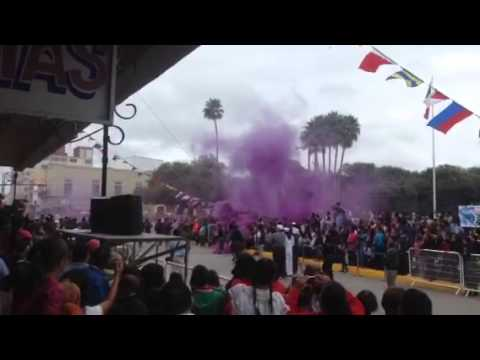 Desfile Matamoros Tamps. 2014