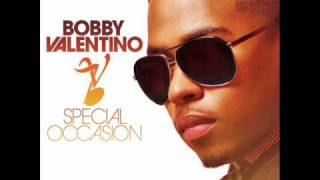 Watch Bobby Valentino Only Human video
