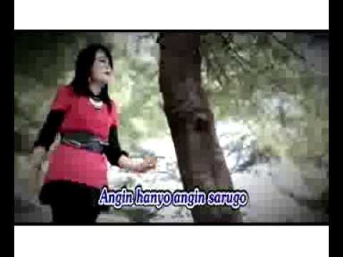 Lagu Dangdut Minang Remix (buayo Cinto) By : Eva Angeline video