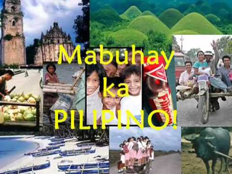 God Bless Filipino By Ricky Sanchez (papuri Artist) video