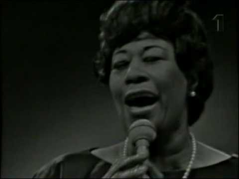 Ella Fitzgerald - Sweet Georgia Brown