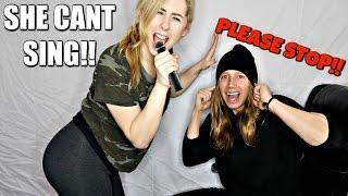 ULTIMATE CRINGEY SONG LYRIC PRANK REVENGE!!! PREPARE TO CRINGE