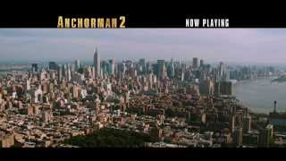 Anchorman 2: The Legend Continues -  Naughty